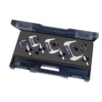 Calibration External micrometer set