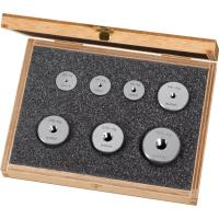 Calibration Thread ring gauge set