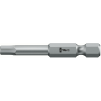 840/4 Embouts Hex-Plus Z, 2.5 x 89 mm