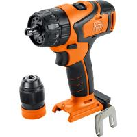 Cordless hammer drill / driver