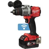 ONE-KEY™ cordless hammer drill / driver