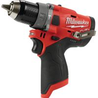 Cordless hammer drill / driver without battery or charger