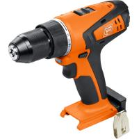 Cordless 2-speed drill / driver