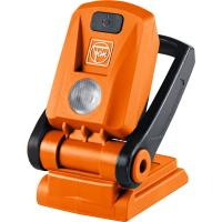 LED cordless lamp 0 version without battery 18 V