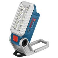 LED cordless lamp 0 version without battery 12 V