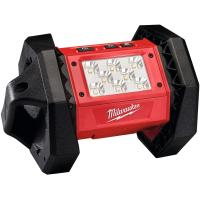 LED cordless lamp 0 version without battery 18.0 V