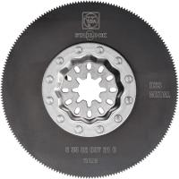 Saw blade, solid HSS, 5 pieces