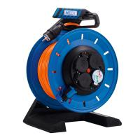 Cable drum G7 with slip ring