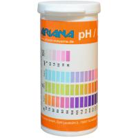 Spare pH-nitrite combination test strips 100 pieces