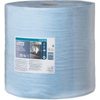 Extra strong industrial paper wipes