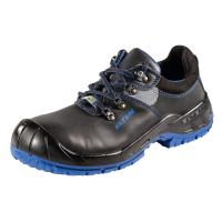 Chaussures basses noires/bleues ALESSIO Low ESD, S3