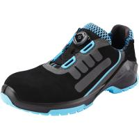 Chaussures basses noires/bleues VD PRO 1500 ESD, S2 NB BOA