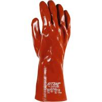 Pair of chemical protective gloves 160435