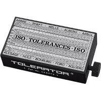Tolerator (ISO tolerance key)