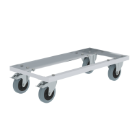 Carriage Dimensions: 800 x 400 mm for transport box 11138