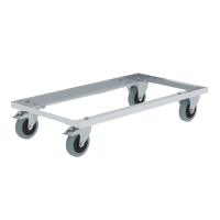 Carriage Dimensions: 900 x 500 mm for transport box 11139