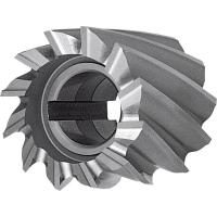 Shell end mill H uncoated
