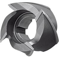 Shell end mill W uncoated
