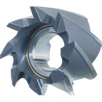 Shell end mill N TiAlN