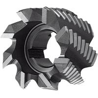 Roughing shell end mill NR uncoated