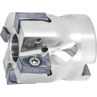 Shoulder mill 90° MEW  with bore