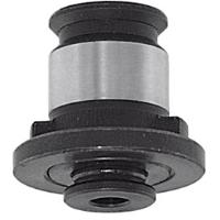 Quick-change collet without safety slip clutch  M3 − 12