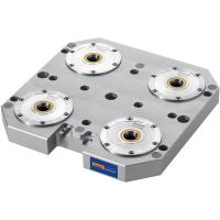 ZeroClamp base plate