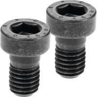 Xpent spare screw