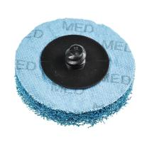 Cleaning disc (A)  ⌀ 76.2 mm