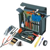 Assembly tool set, 59 pieces with tool case