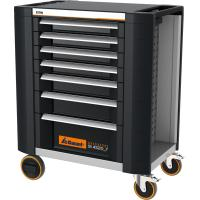 ToolCar roller cabinet with ComfortClose 20×16G