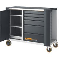 ToolTruck mobile workbench with full extension drawers 20×16G