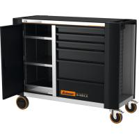 ToolTruck mobile workbench with full extension Comfort Close drawers 20×16G