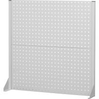 HOLEX perforated rear panel  Height 962 mm