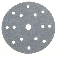 Disque abrasif auto-agrippant (A) 15 perforations ⌀ 150 mm
