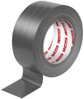 Fabric adhesive tape  silver