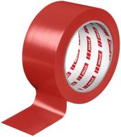 Protective adhesive tape  red