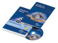 Engineer's reference book with CD-ROM