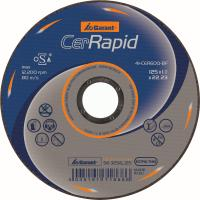 CerRapid cutting disc EXTRA THIN, steel, STAINLESS