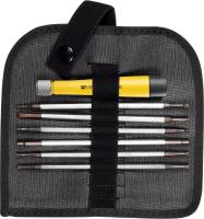 Precision screwdriver set ESD
