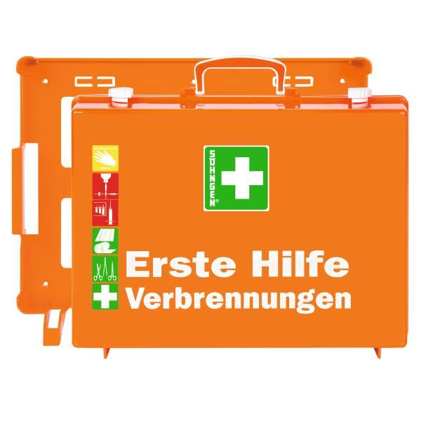 Sector first aid kit  3