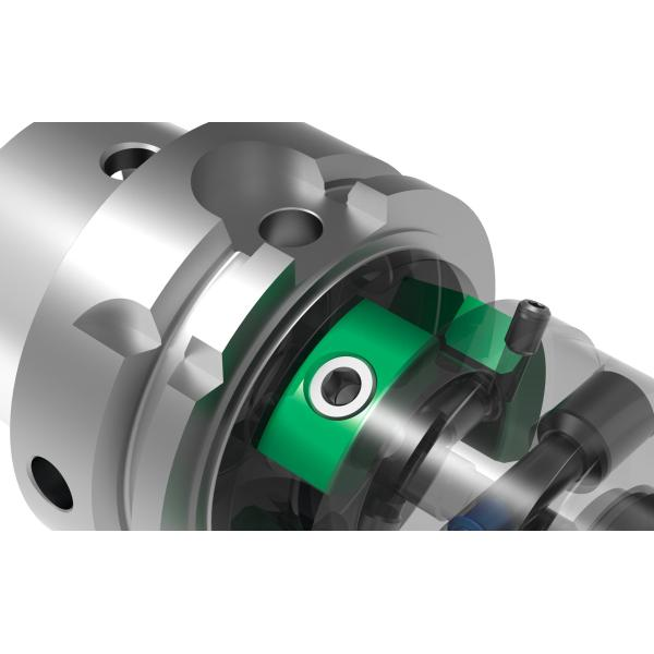 Hydraulic clamping chuck Comp-R Adjustable radial run-out 20 mm