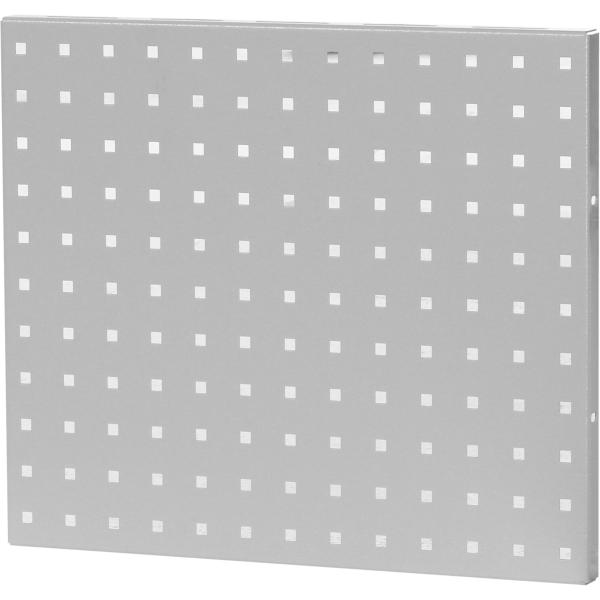 ESD perforated panel for swivel arm  1