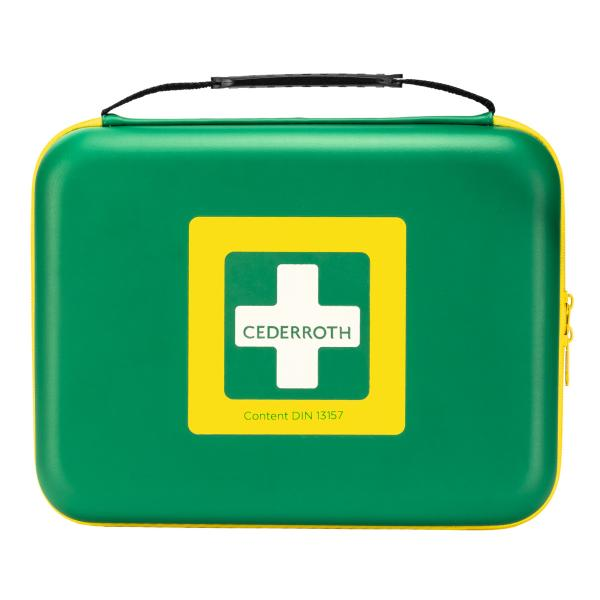 First AID Kit Large  51011007