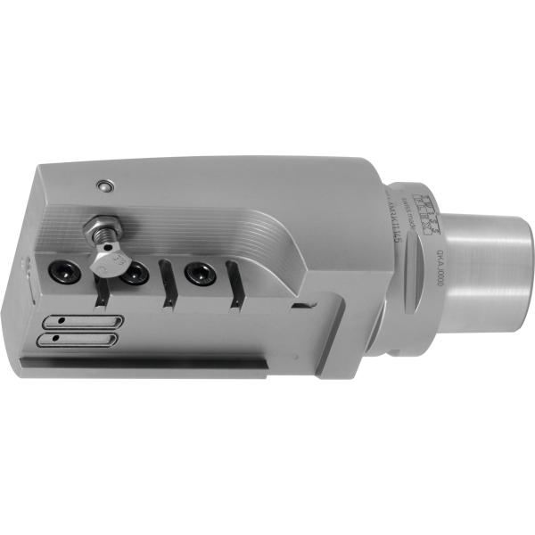 eco axial parting-off toolholder, right-hand  32 mm