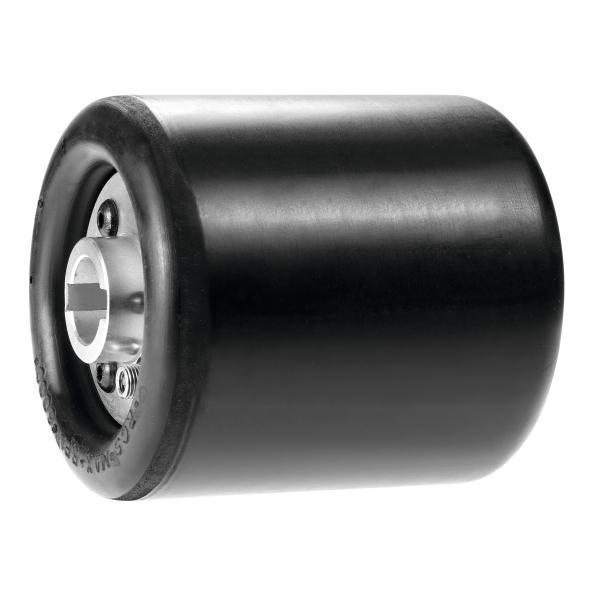 Backing roller ⌀ 100×100 mm  AIR