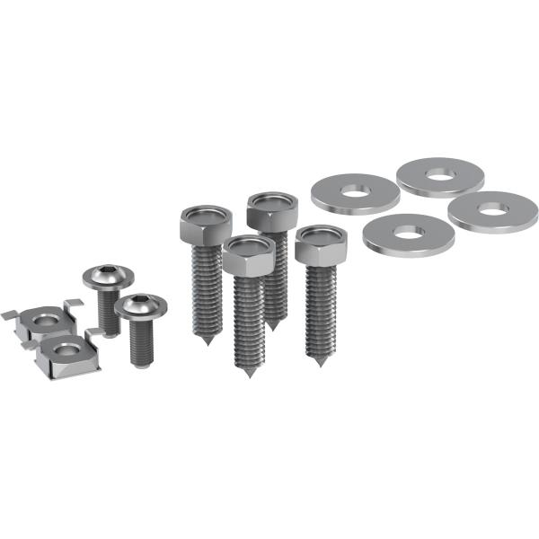 Screw set for GridLine workbenches  1