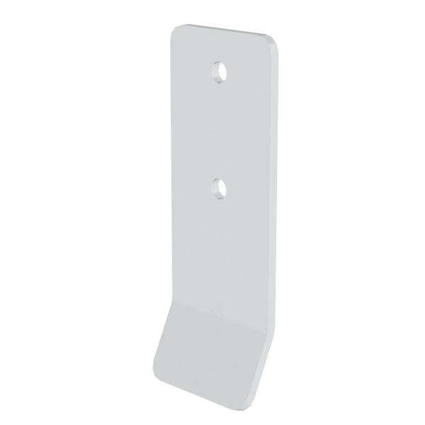 Transport securing strap for side-rail dimensions 58 x 25 mm