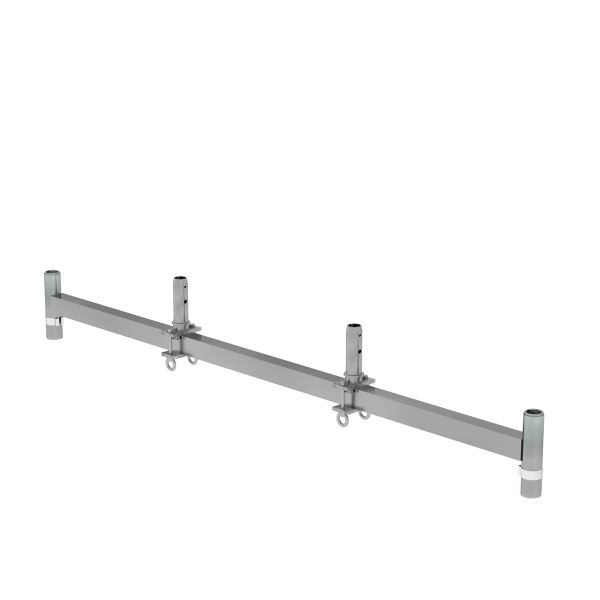 Chassis bar 2 m