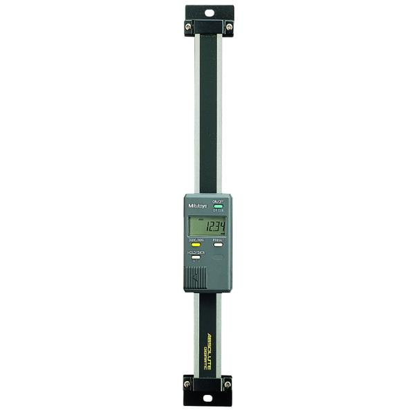 Pinza ABSOLUTE Digimatic incorporada, 800 mm / 32 ″, vertical